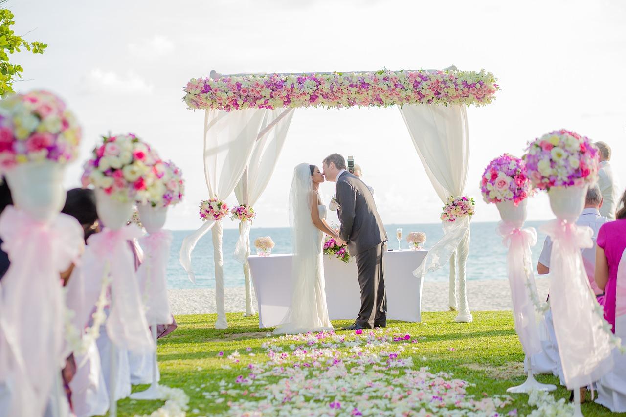 ślub Jak To Jest Zrobione Dekoracje ślubne Weselne