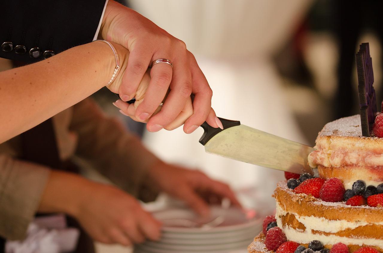 Ślub na ostatnią chwilę