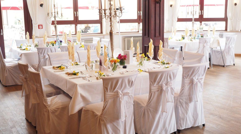 Na co zwrócić uwagę wybierając salę na wesele